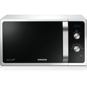 Vores anbefaling – Samsung MS23F302EAS/EE